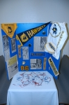 HHS Class of '86 memorabilia stand #4.